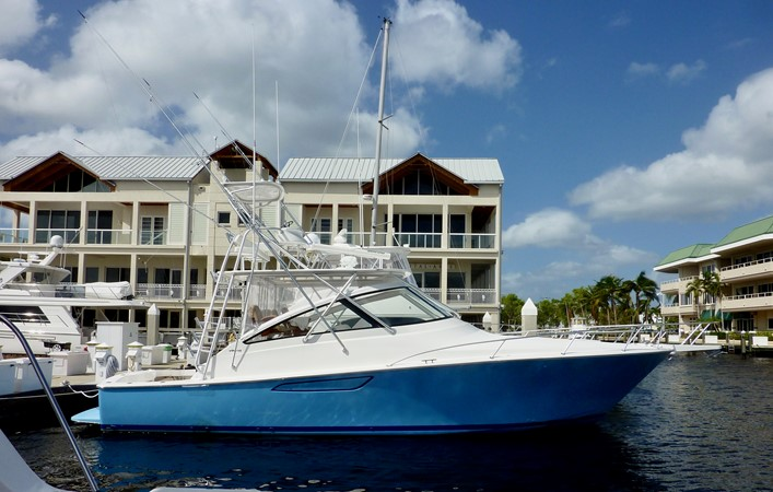 2014 Viking 42 Open  2014 VIKING 42 Open Sport Fisherman 1902847