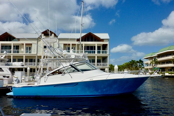 2014 Viking 42 Open  2014 VIKING 42 Open Sport Fisherman 1902848