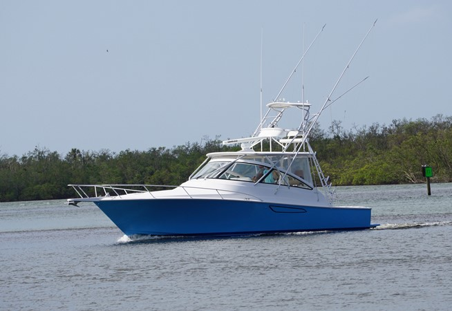 2014 Viking 42 Open  2014 VIKING 42 Open Sport Fisherman 1905089