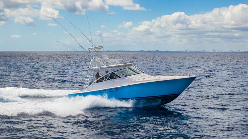 2014 Viking 42 Open 2014 VIKING 42 Open Sport Fisherman 2715499