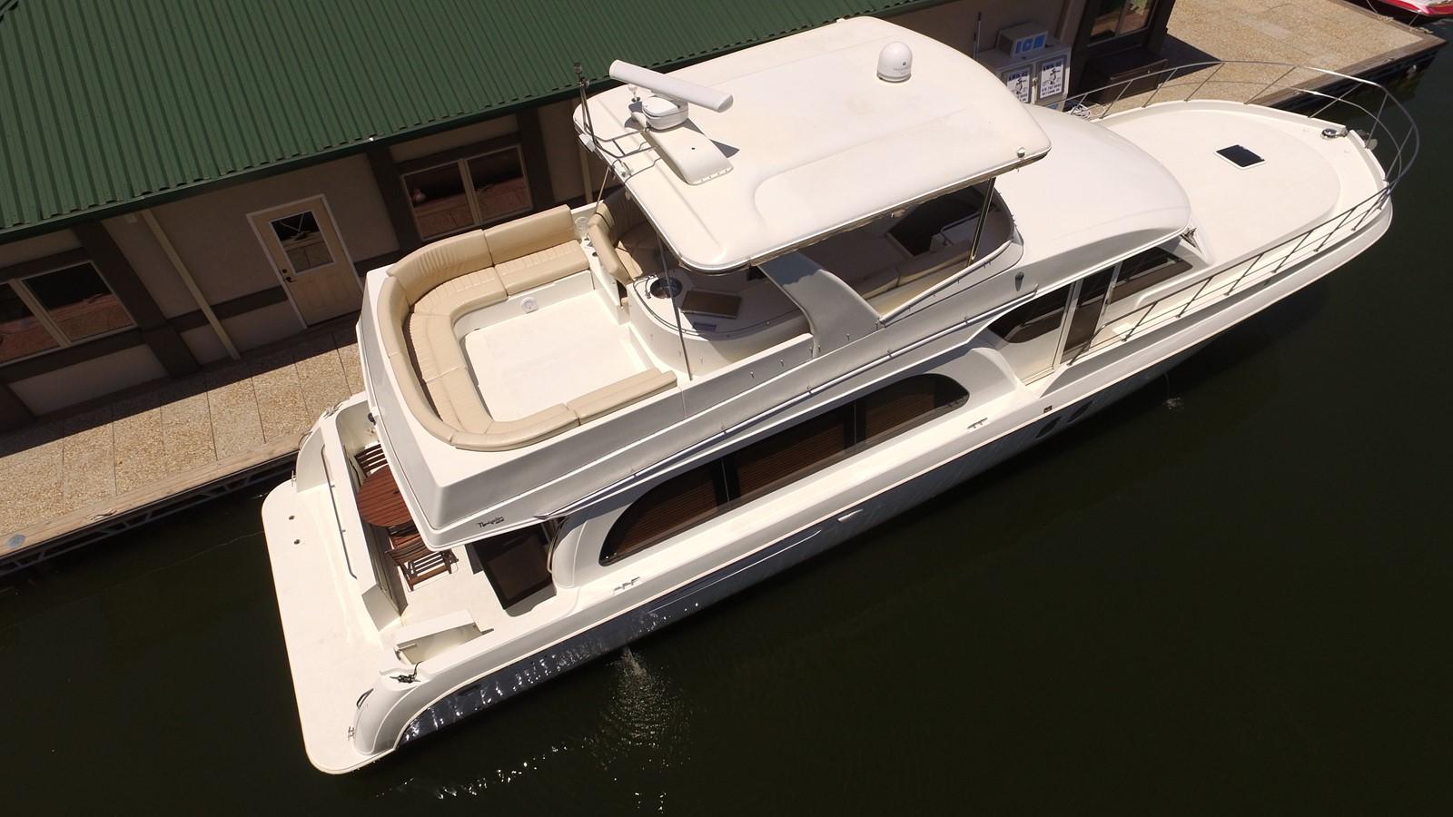 2009 NAVIGATOR 5800 Motor Yacht 1953449