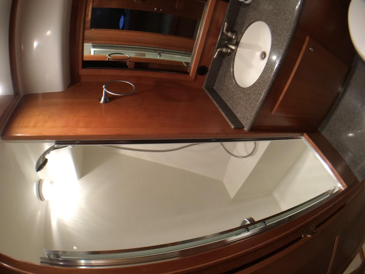 2009 NAVIGATOR 5800 Motor Yacht 1953450