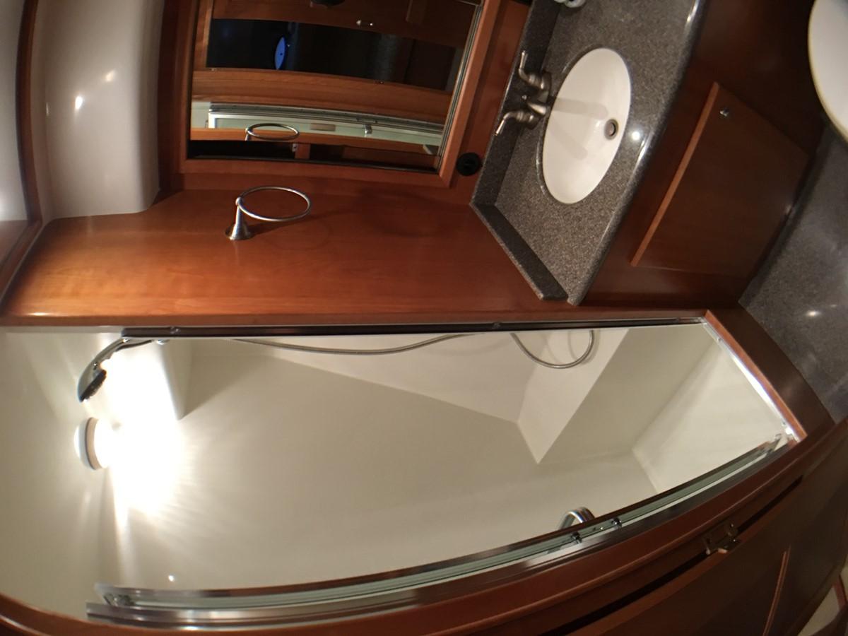 2009 NAVIGATOR 5800 Motor Yacht 1953455