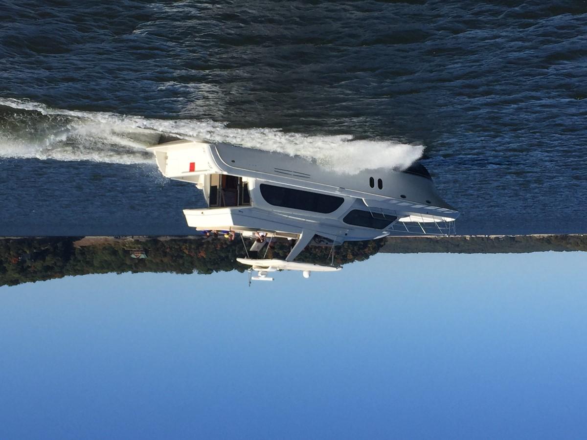 2009 NAVIGATOR 5800 Motor Yacht 1953456