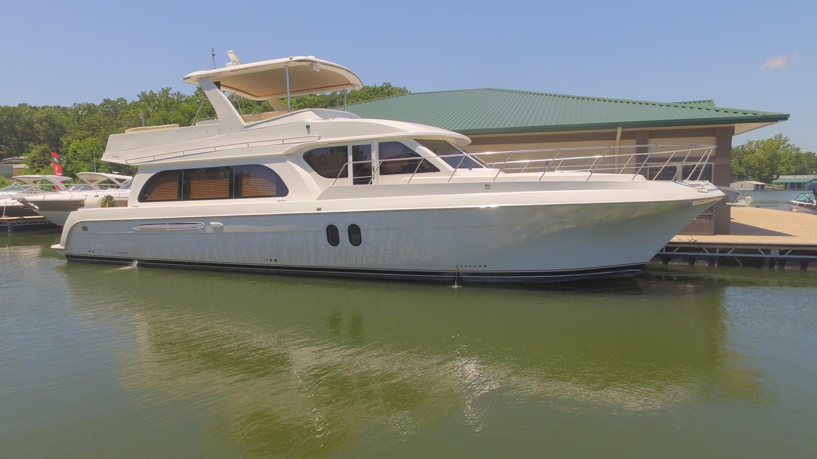 2009 NAVIGATOR 5800 Motor Yacht 1953460