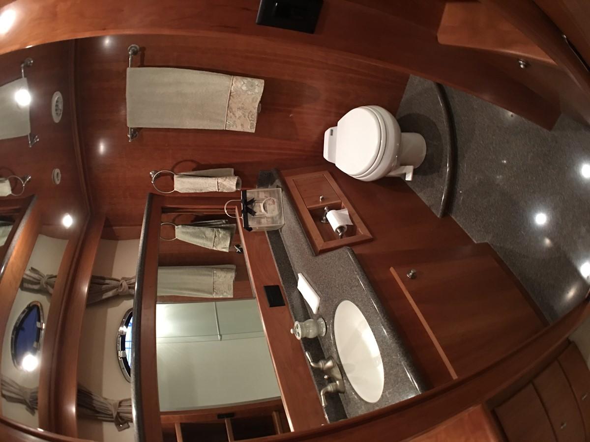 2009 NAVIGATOR 5800 Motor Yacht 1953462