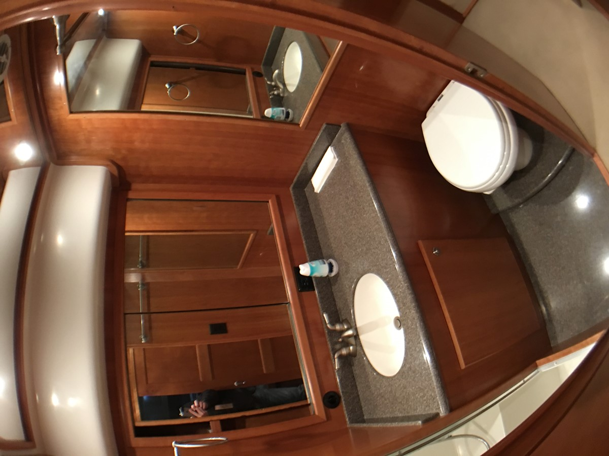 2009 NAVIGATOR 5800 Motor Yacht 1953466