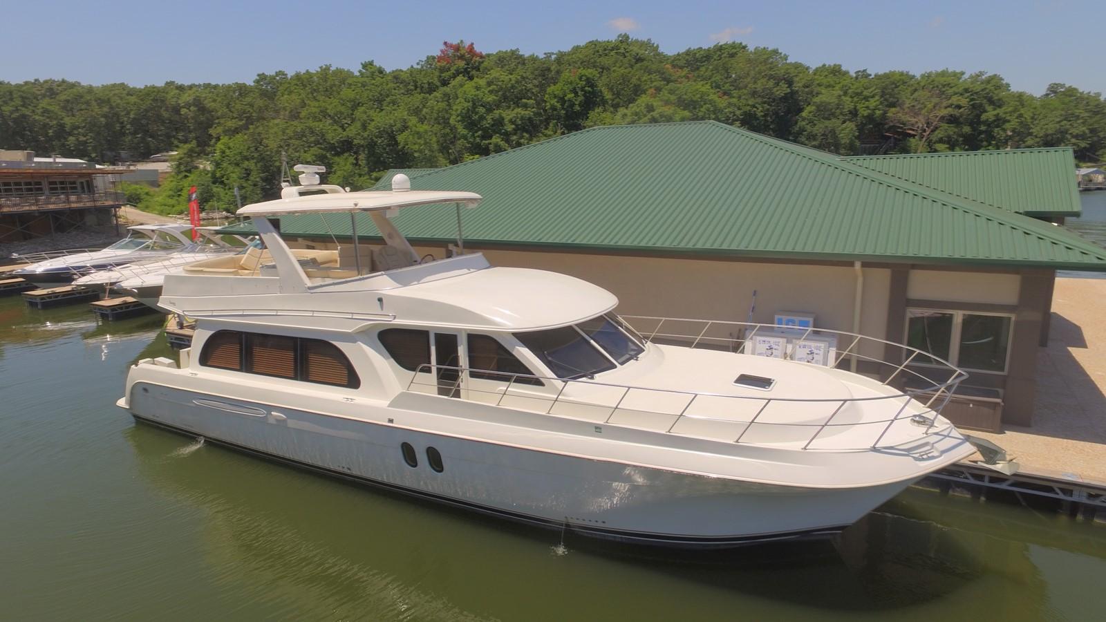 2009 NAVIGATOR 5800 Motor Yacht 1953468