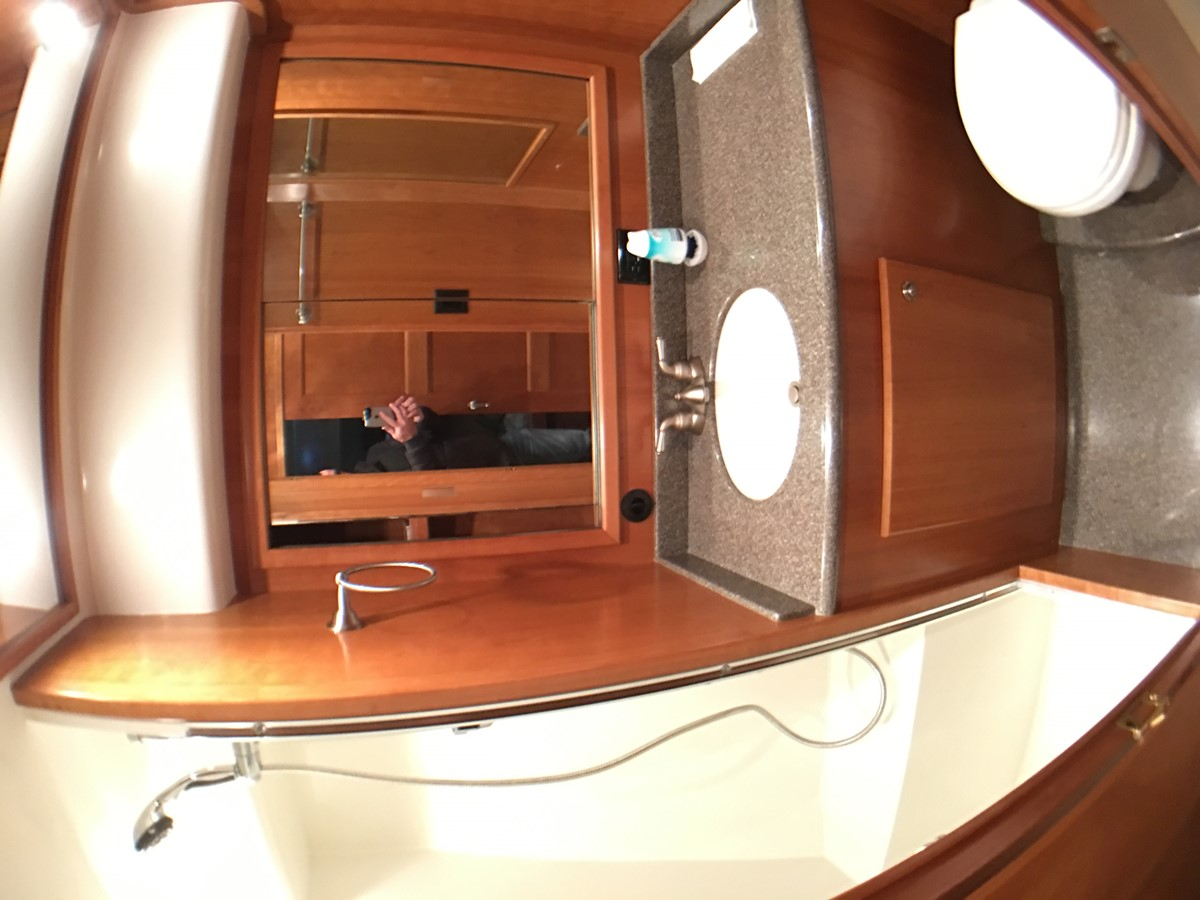 2009 NAVIGATOR 5800 Motor Yacht 1953469