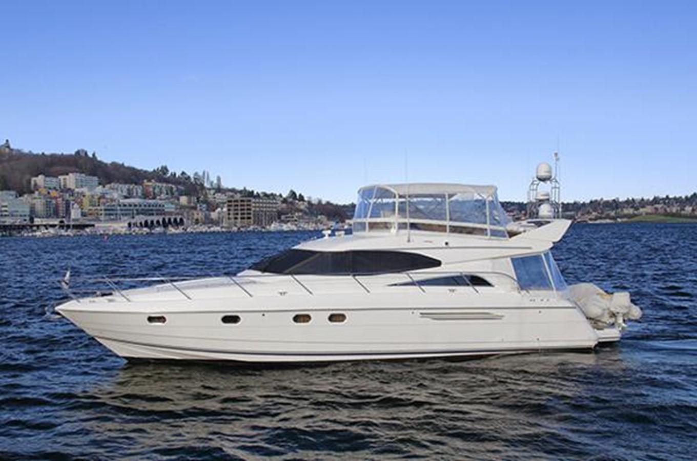 1998 VIKING SPORT CRUISERS  Motor Yacht 2018446