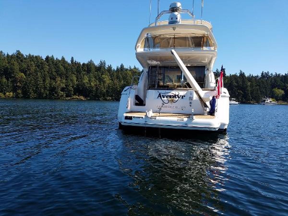 1998 VIKING SPORT CRUISERS  Motor Yacht 2018448