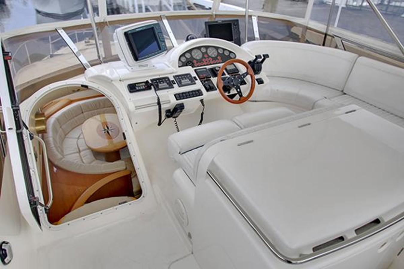 1998 VIKING SPORT CRUISERS  Motor Yacht 2018451