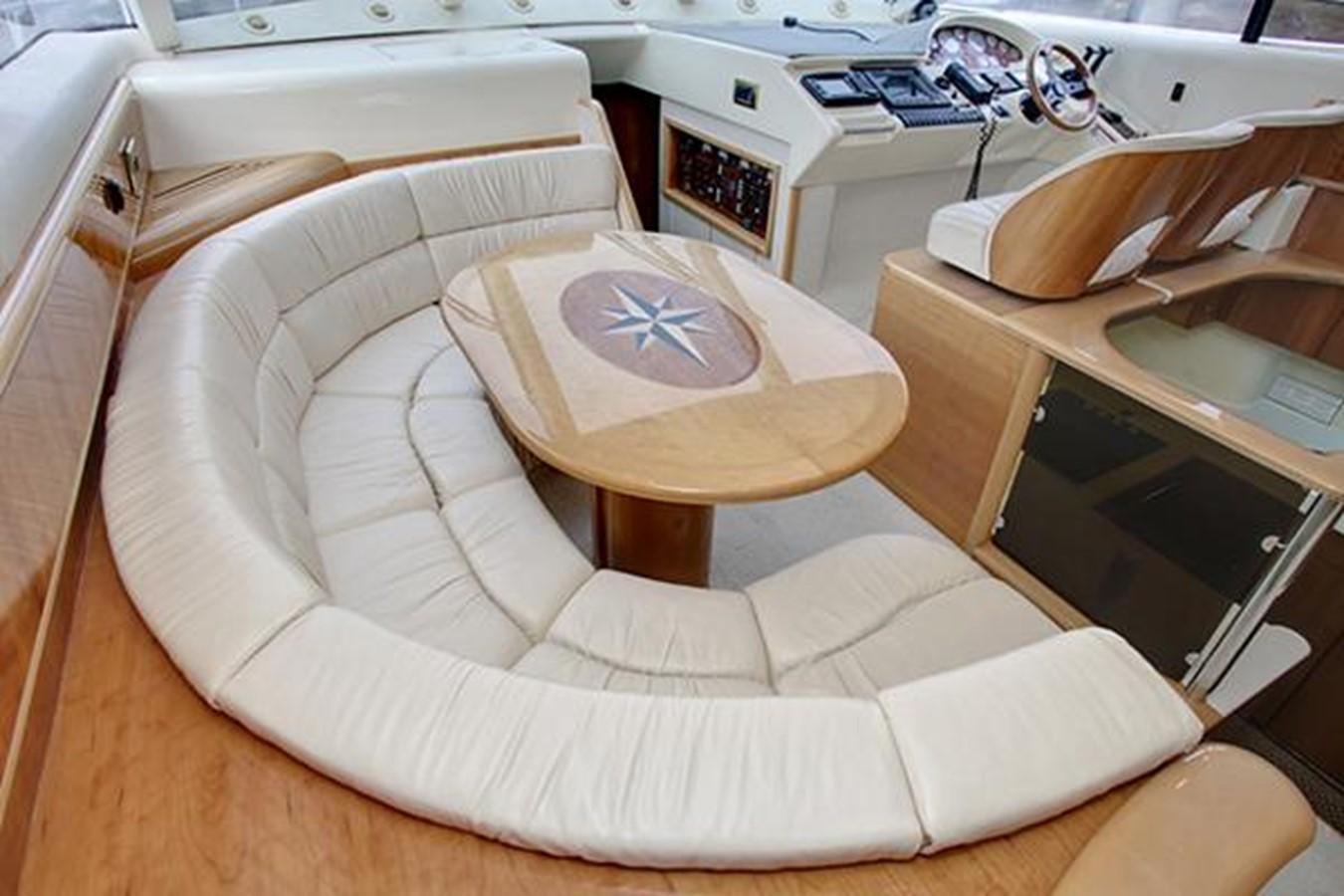 1998 VIKING SPORT CRUISERS  Motor Yacht 2018453