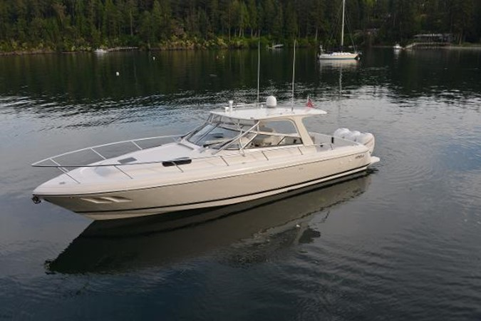 2010 INTREPID  Cruiser 1882668