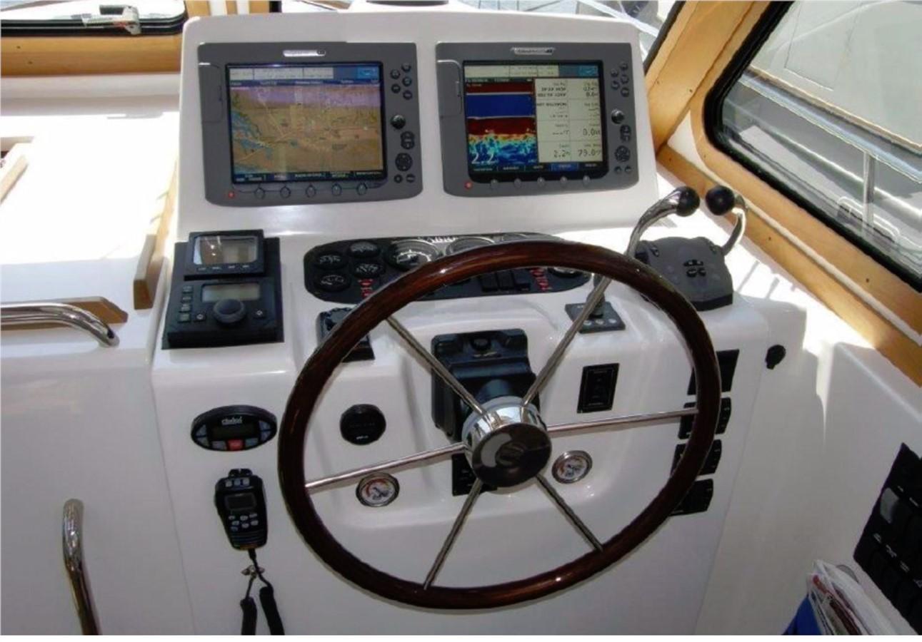 2005 SABRE YACHTS  Motor Yacht 1886720