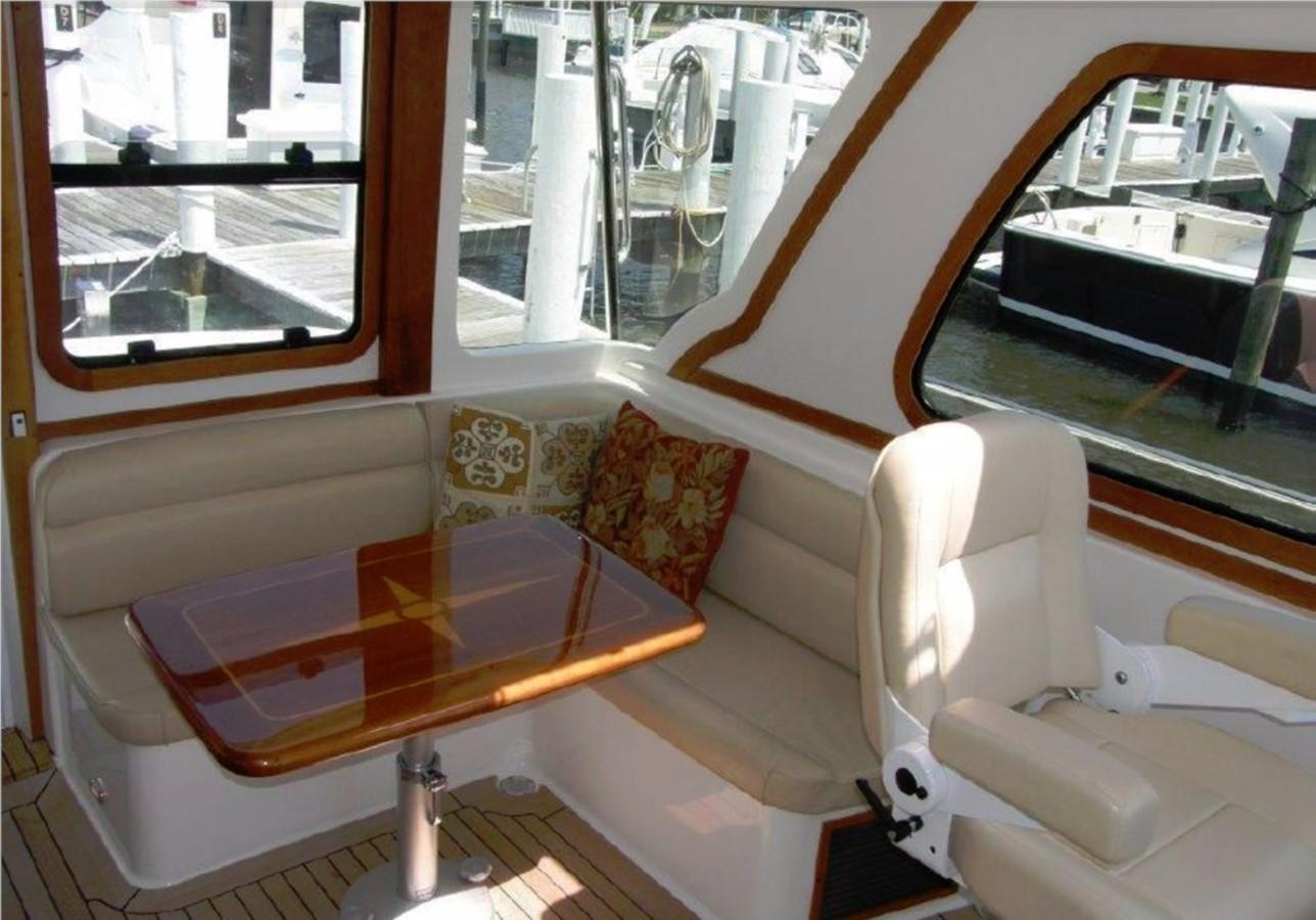 2005 SABRE YACHTS  Motor Yacht 1886721