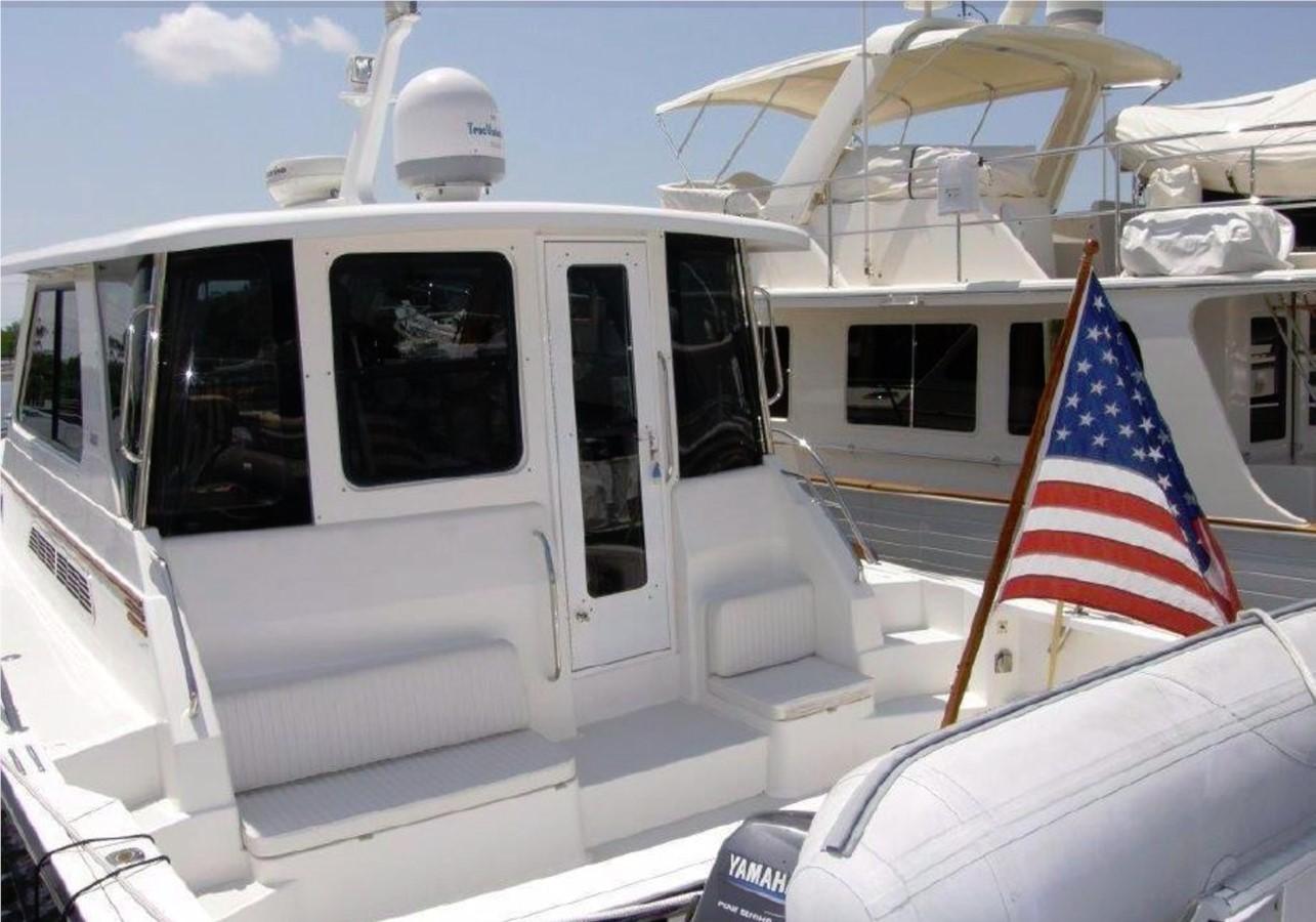 2005 SABRE YACHTS  Motor Yacht 1886722