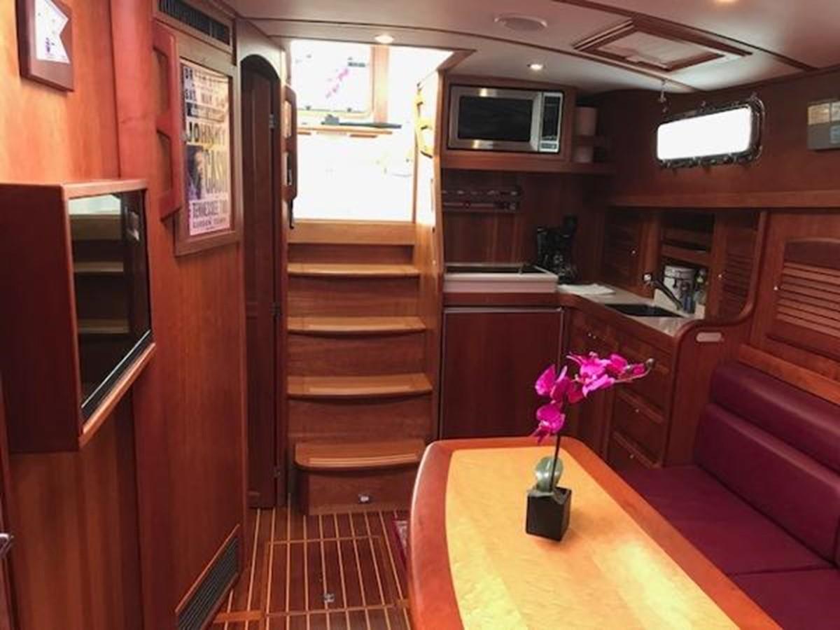 2005 SABRE YACHTS  Motor Yacht 1886751