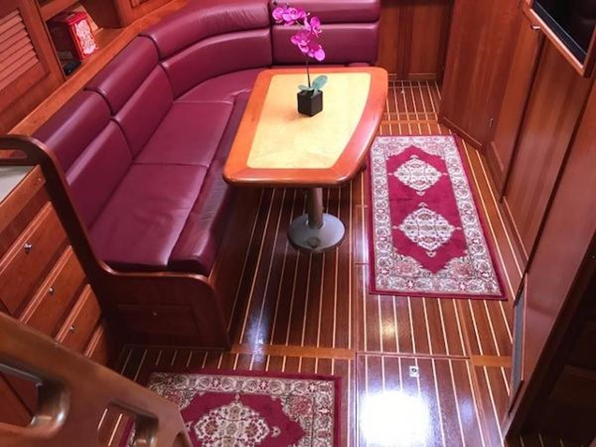2005 SABRE YACHTS  Motor Yacht 1886752