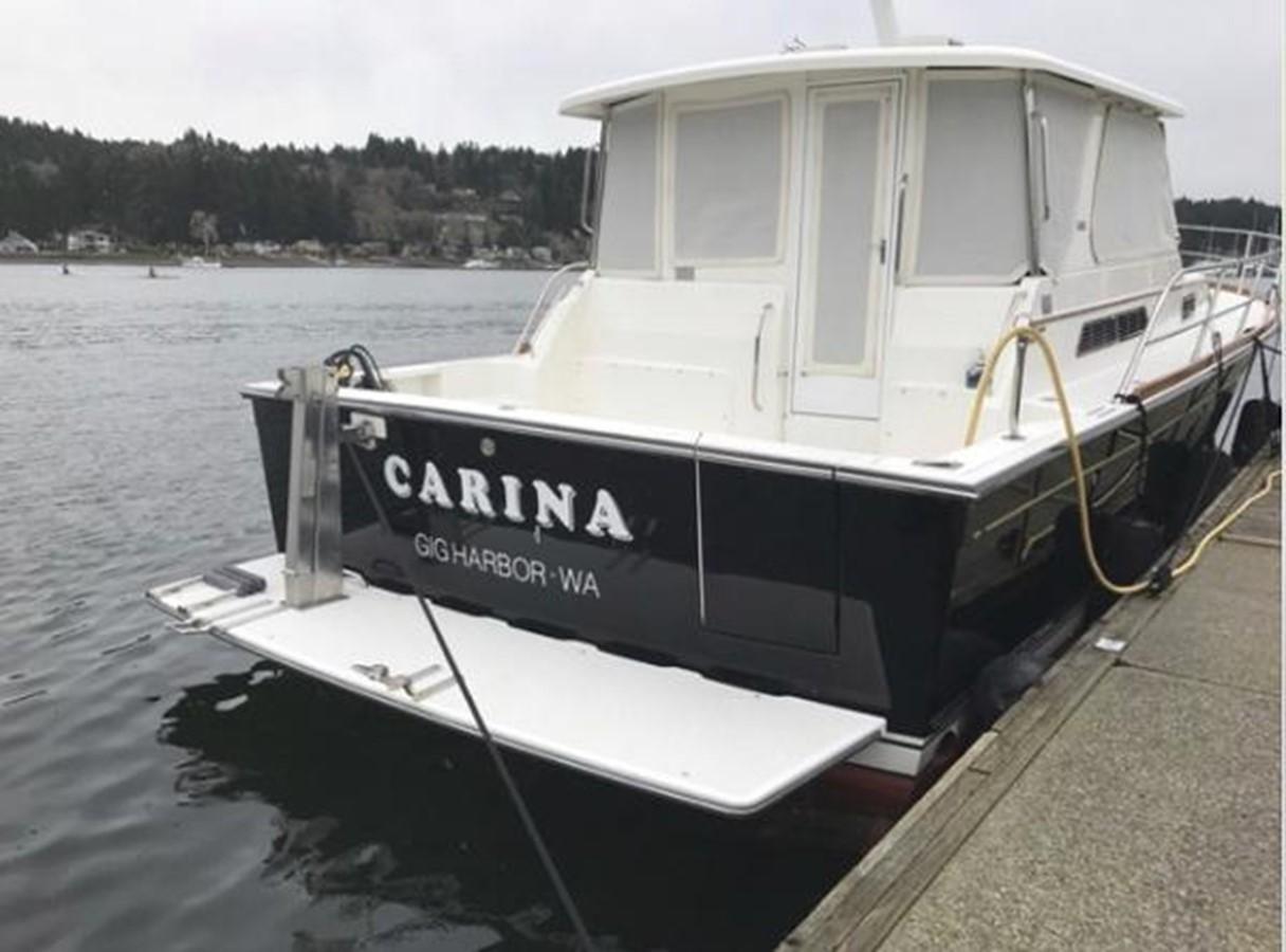 2005 SABRE YACHTS  Motor Yacht 1886763