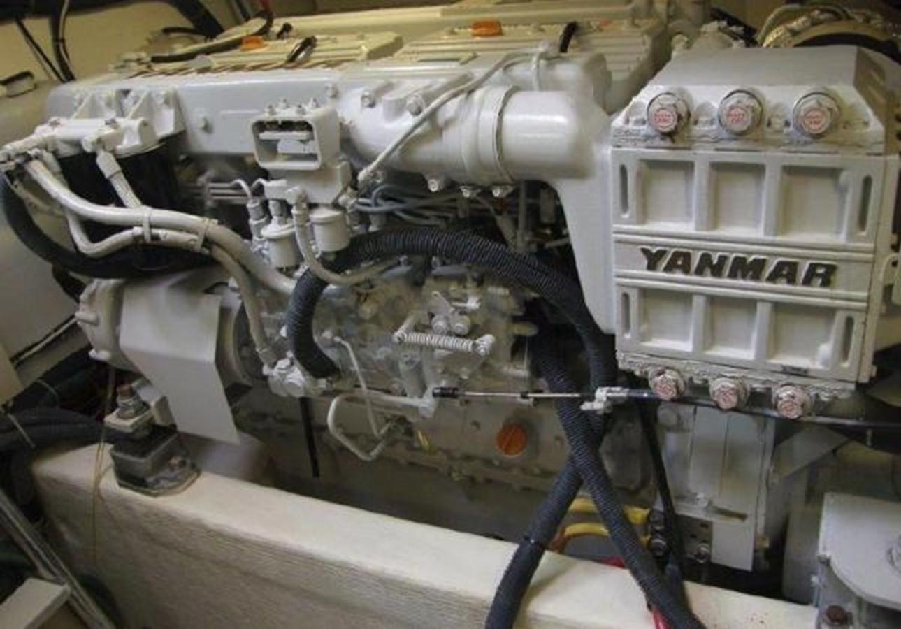 2005 SABRE YACHTS  Motor Yacht 1886766