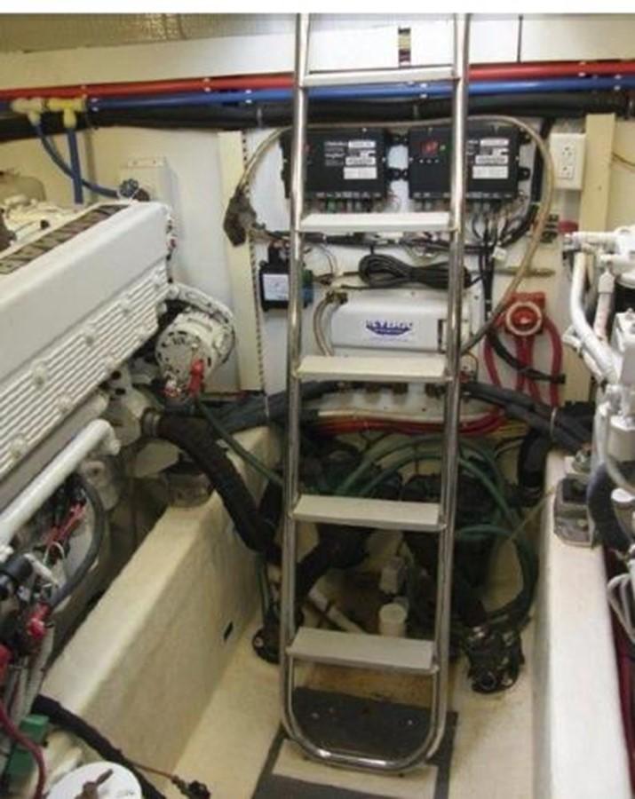2005 SABRE YACHTS  Motor Yacht 1886767