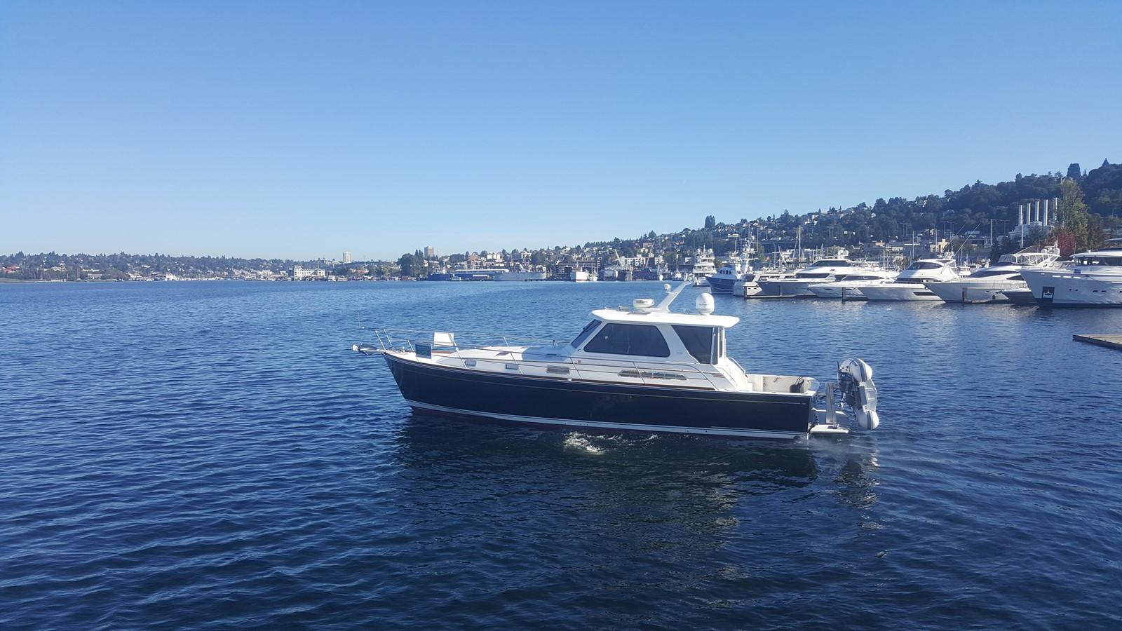 2005 SABRE YACHTS  Motor Yacht 1896952