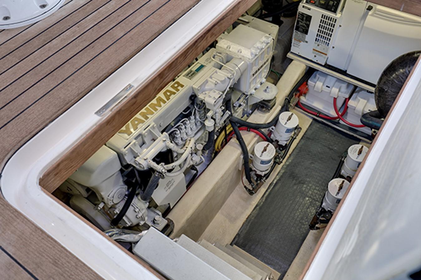 2005 SABRE YACHTS  Motor Yacht 1899395