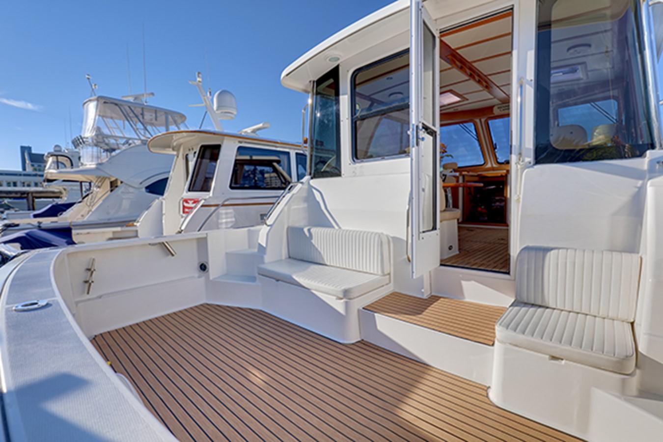 2005 SABRE YACHTS  Motor Yacht 1899396