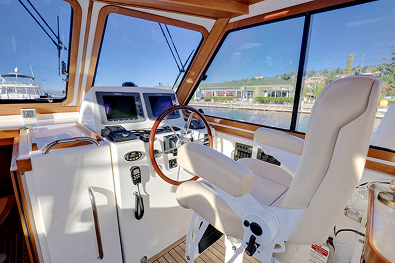 2005 SABRE YACHTS  Motor Yacht 1899397