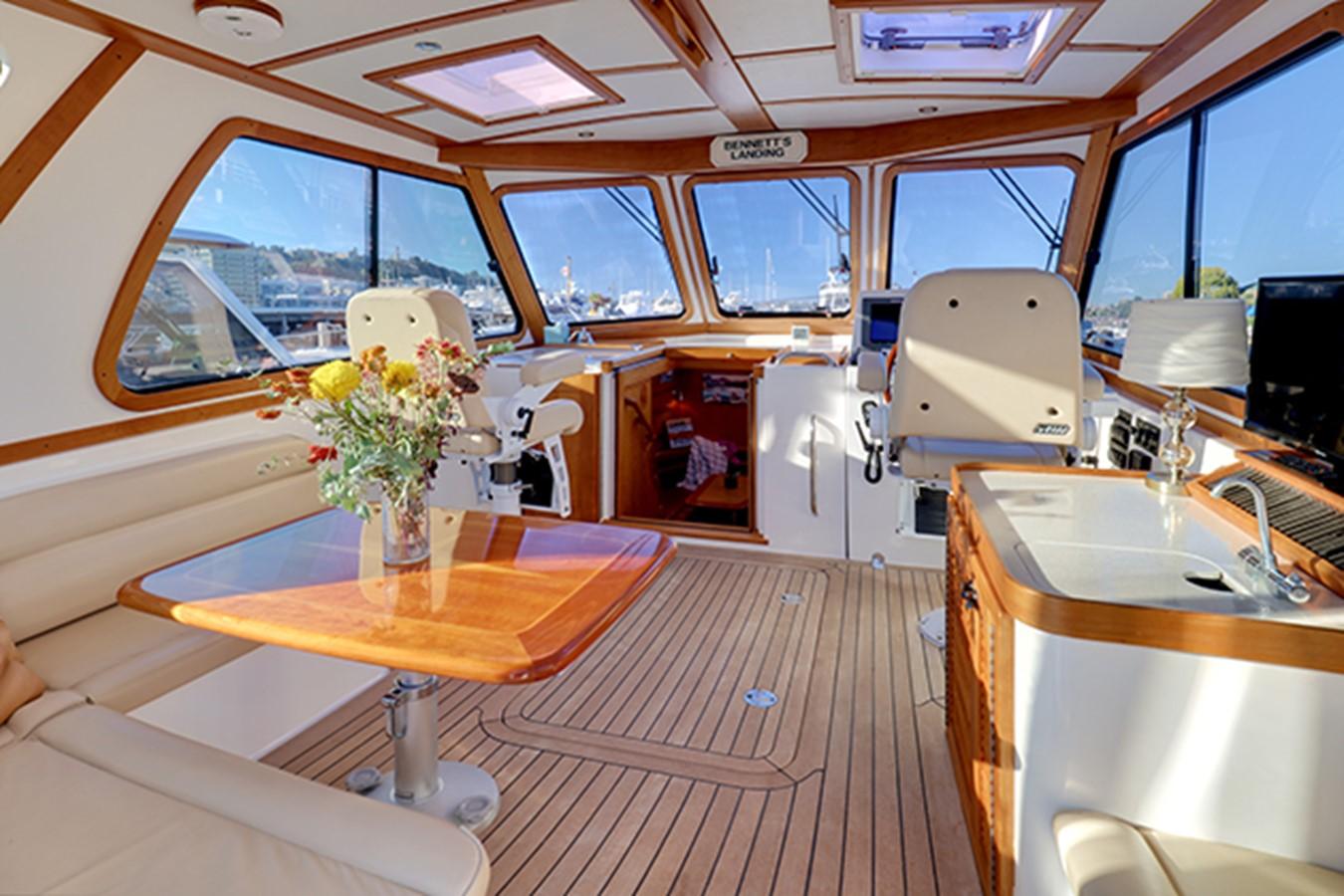 2005 SABRE YACHTS  Motor Yacht 1899398