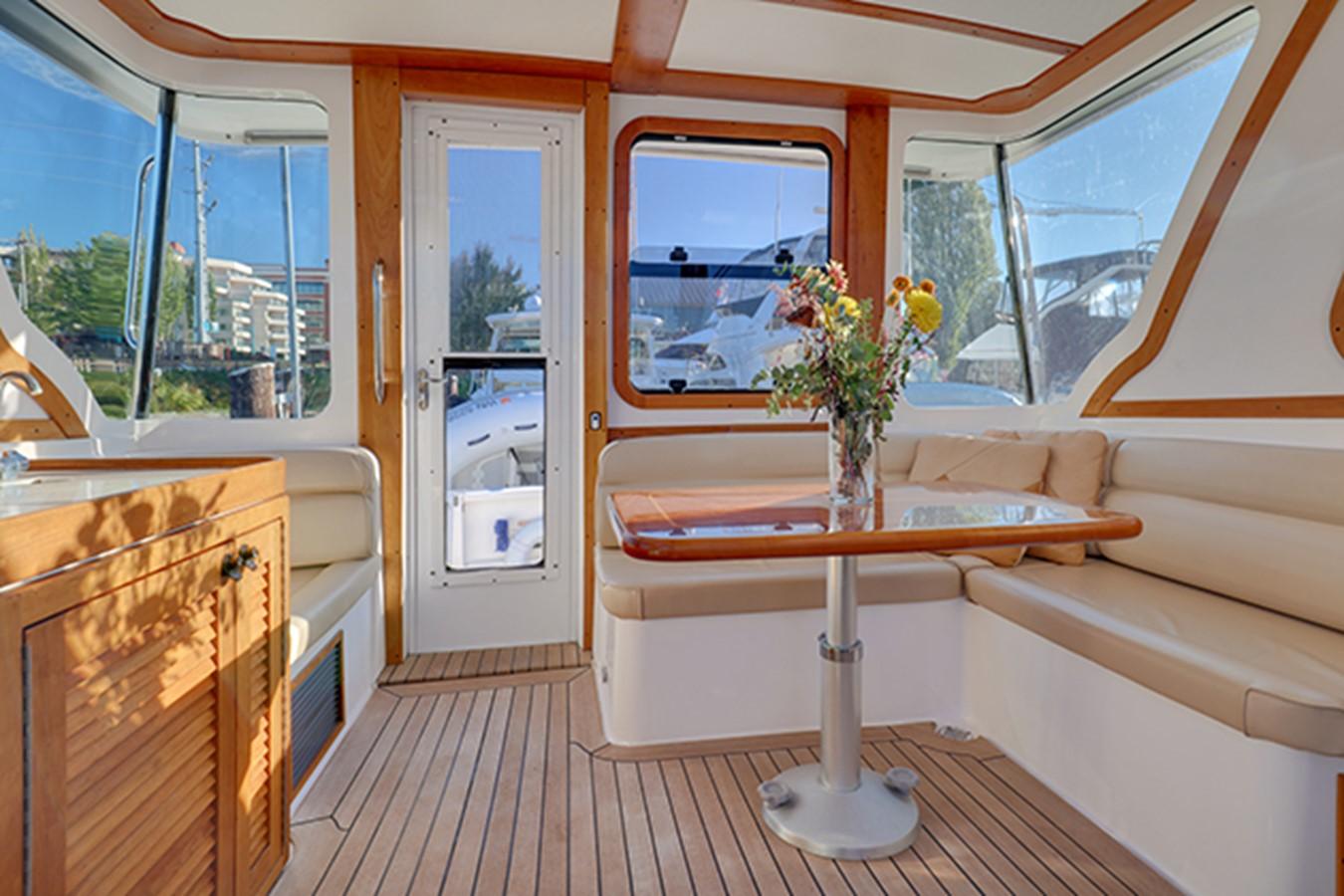 2005 SABRE YACHTS  Motor Yacht 1899399
