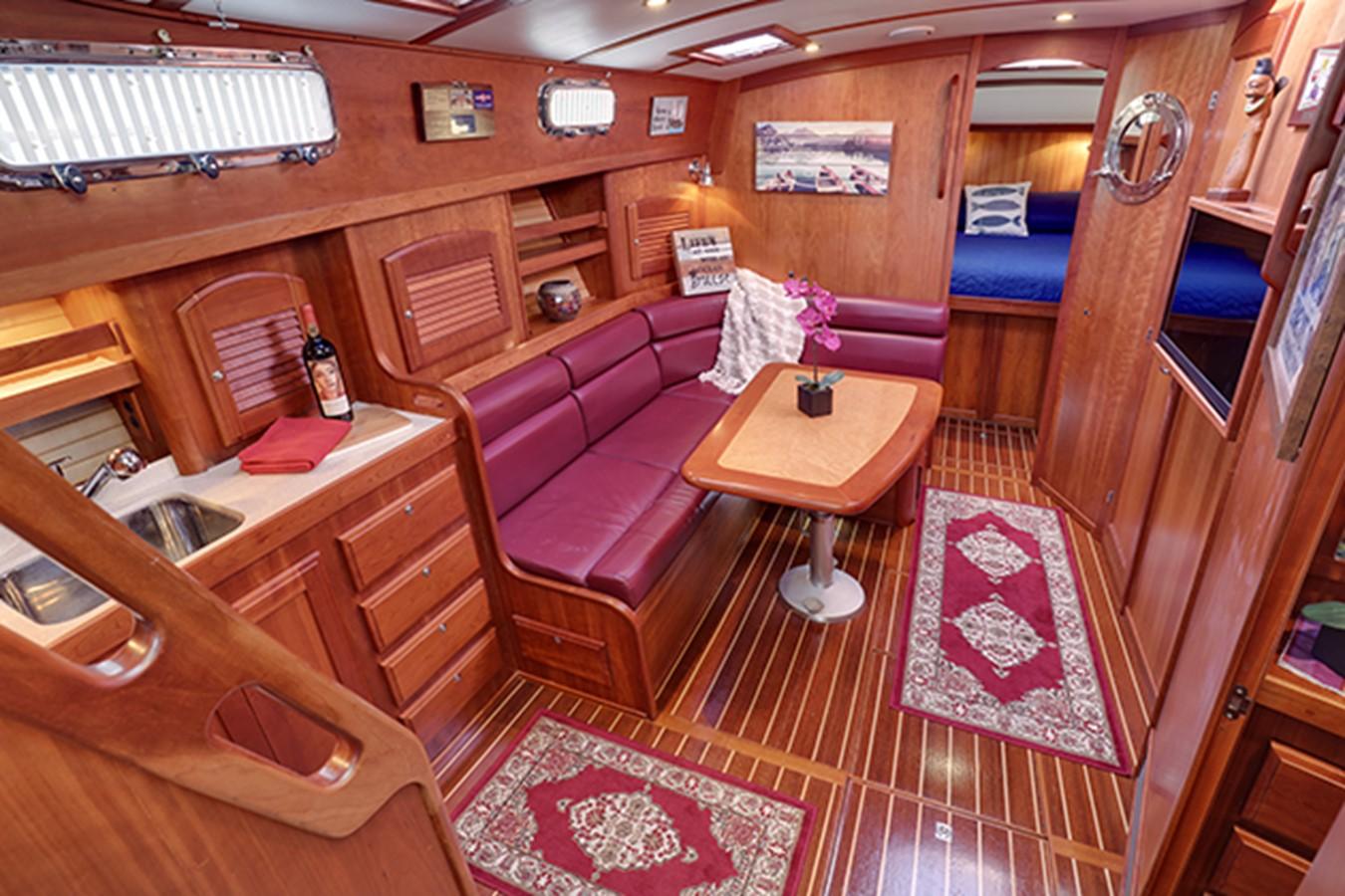 2005 SABRE YACHTS  Motor Yacht 1899400