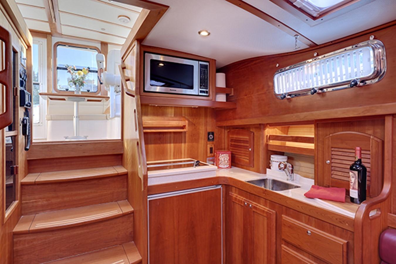 2005 SABRE YACHTS  Motor Yacht 1899401