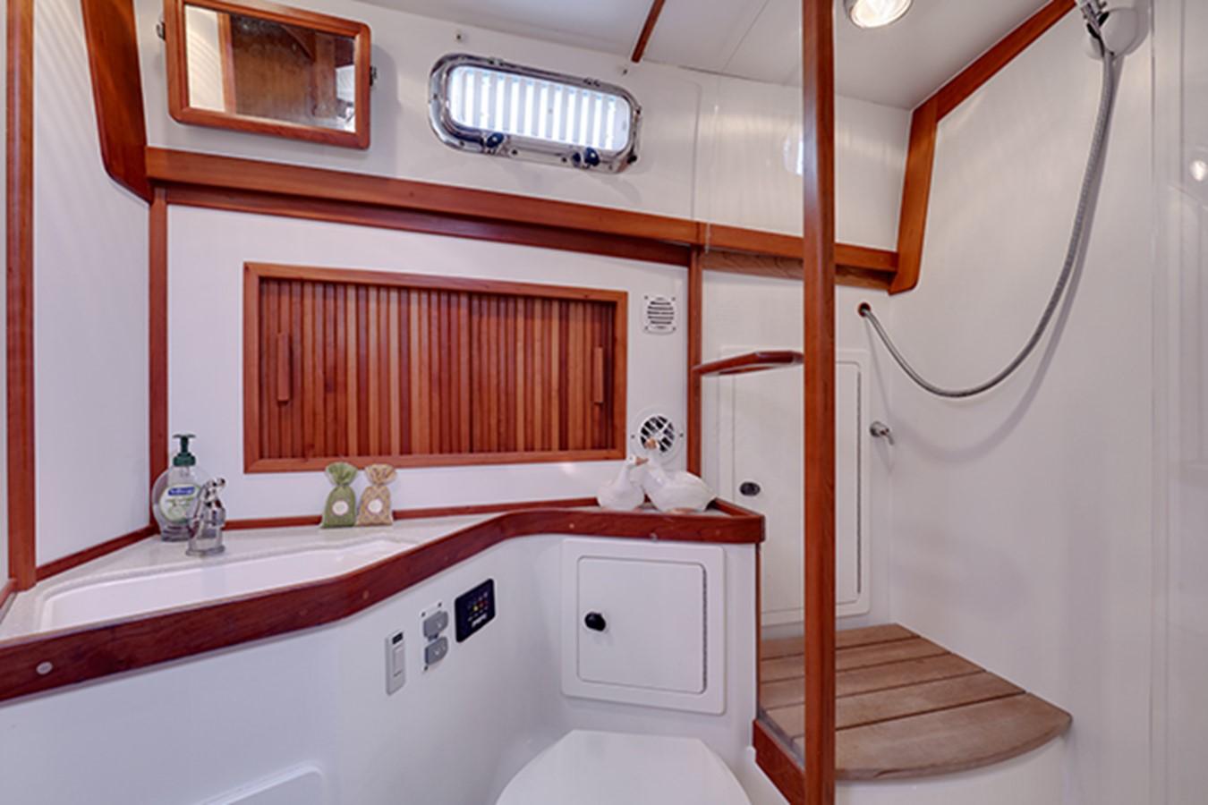2005 SABRE YACHTS  Motor Yacht 1899403