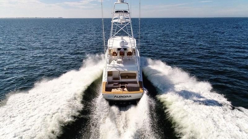 Viking 66 Convertible  2013 VIKING 66 Convertible Sport Fisherman 2401601