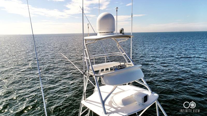 Viking 66 Convertible  Palm Beach Tower 2013 VIKING 66 Convertible Sport Fisherman 2401603