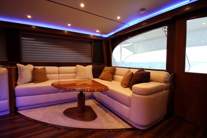 Viking 66 Convertible Salon 2013 VIKING 66 Convertible Sport Fisherman 2401620