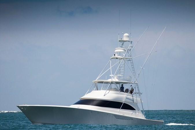 Viking 66 Convertible  2013 VIKING 66 Convertible Sport Fisherman 2464071
