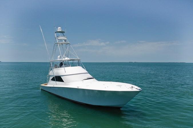 Viking 66 Convertible Bow 2013 VIKING 66 Convertible Sport Fisherman 2544553