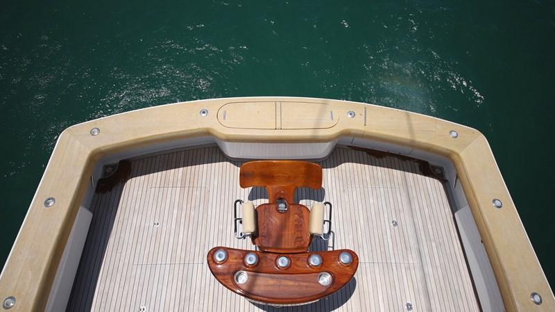 Viking 66 Convertible Cockpit 2013 VIKING 66 Convertible Sport Fisherman 2544554