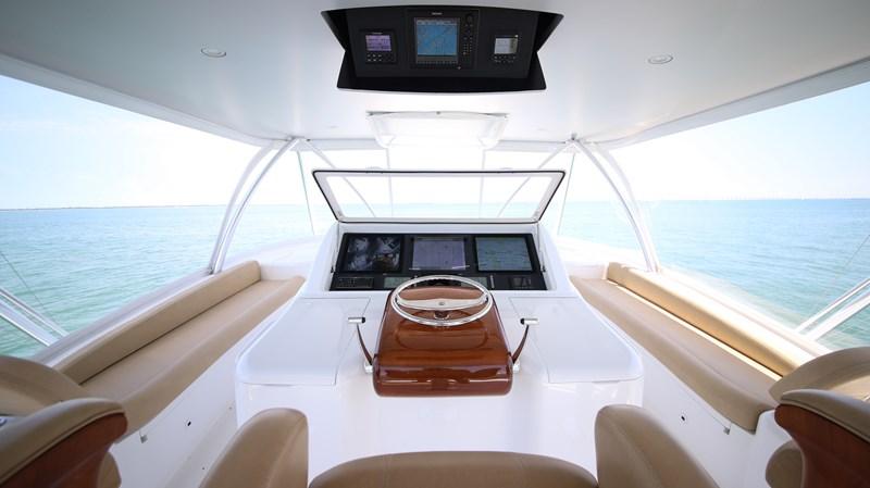 Viking 66 Convertible Atlantic Marine Electronics 2013 VIKING 66 Convertible Sport Fisherman 2544558