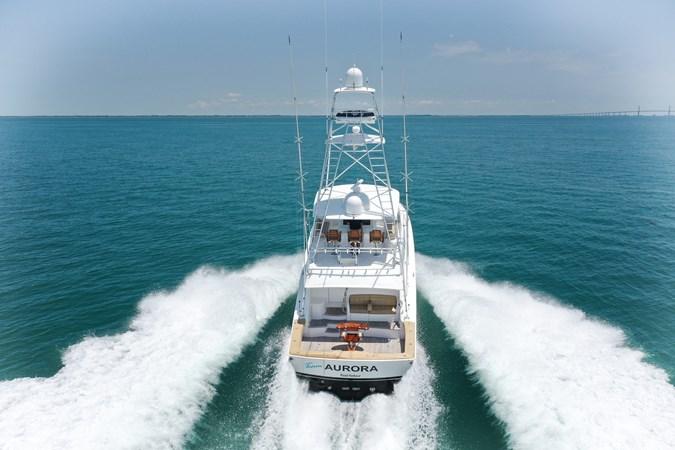 Viking 66 Convertible Running 2013 VIKING 66 Convertible Sport Fisherman 2544563