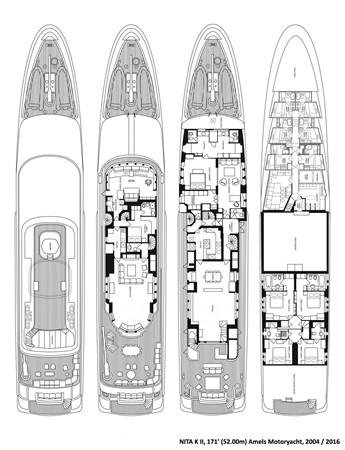 2004 AMELS 2004 Motor Yacht 1895628