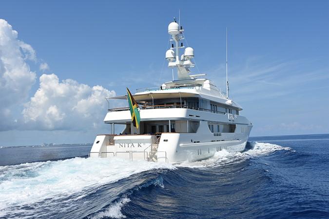 2004 AMELS 2004 Motor Yacht 1895652