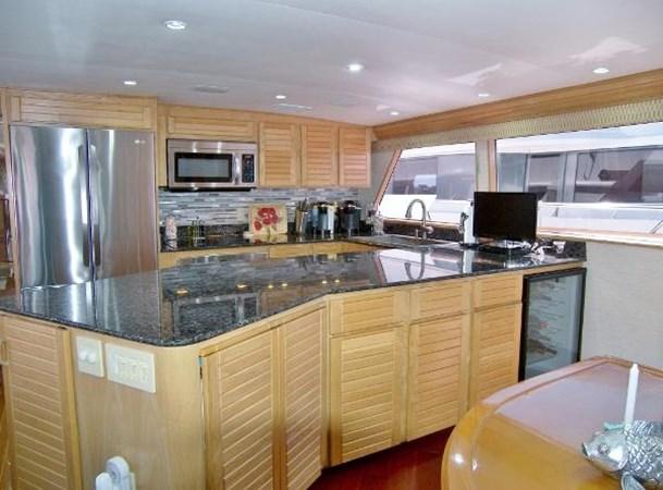 1987 BROWARD Pilot House Motor Yacht  2088400