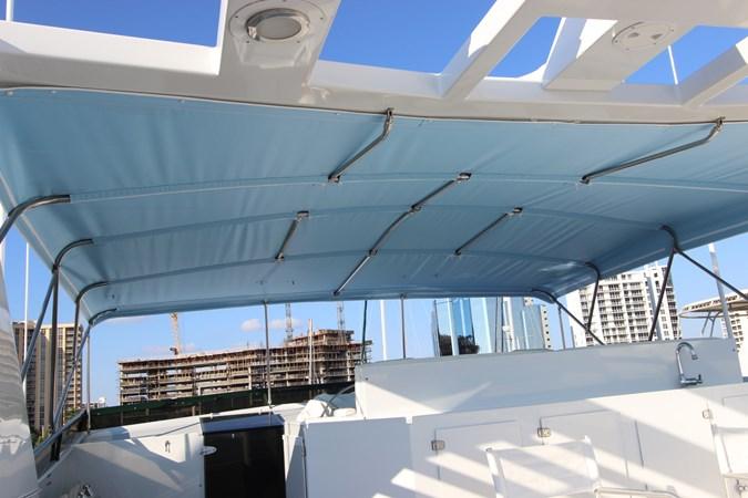 1987 BROWARD Pilot House Motor Yacht  2088409