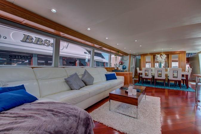 1987 BROWARD Pilot House Motor Yacht  2432521