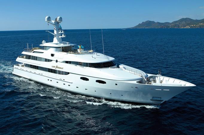 2007 ABEKING & RASMUSSEN  Motor Yacht 2525387