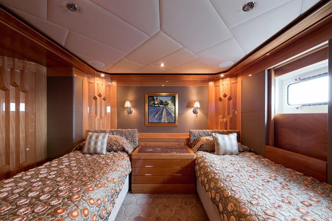 2007 ABEKING & RASMUSSEN  Motor Yacht 2525406